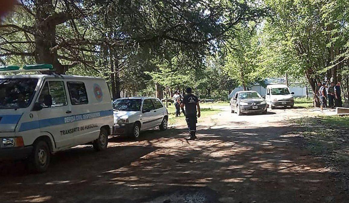 El cuerpo de la adolescente que había desaparecido el martes último
