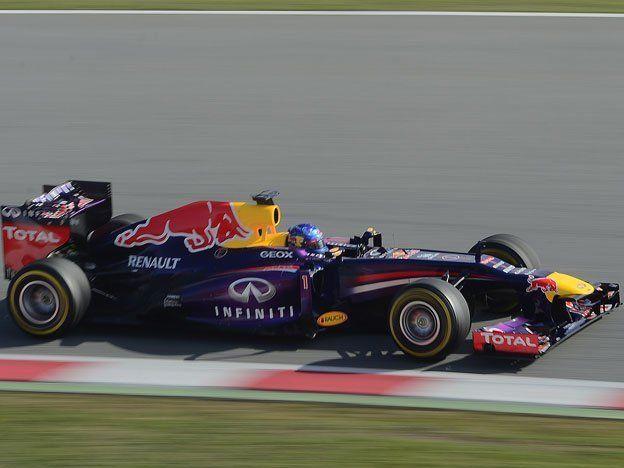 La F1 y sus 19 Grandes Premios