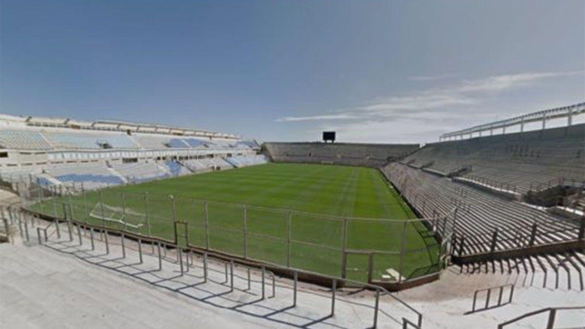 Independiente Rivadavia no jugará de local en Mendoza