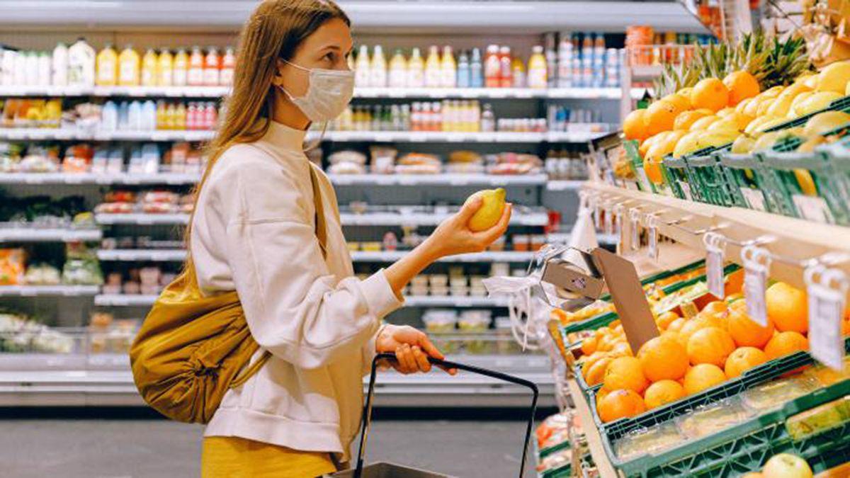 Supermercados y shoppings estarán cerrados este sábado 1 de mayo