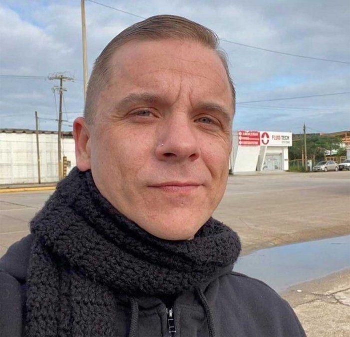 Alejandro Federico Reinhold
