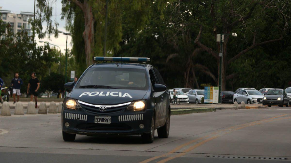 Una pareja fue estafada por Facebook y asaltada en Godoy Cruz