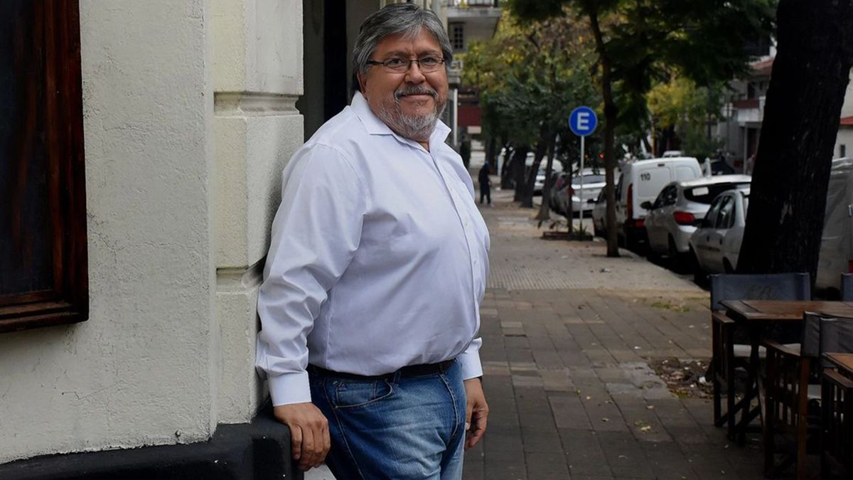 Para Navarro hay que generar empleo en la Argentina.