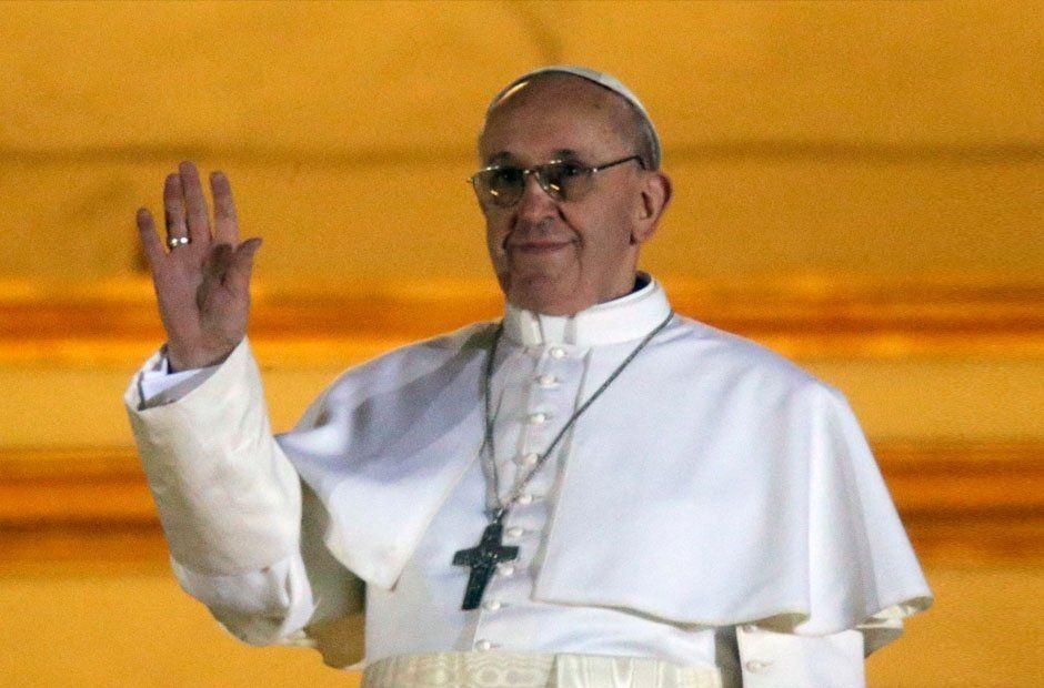El Papa es argentino
