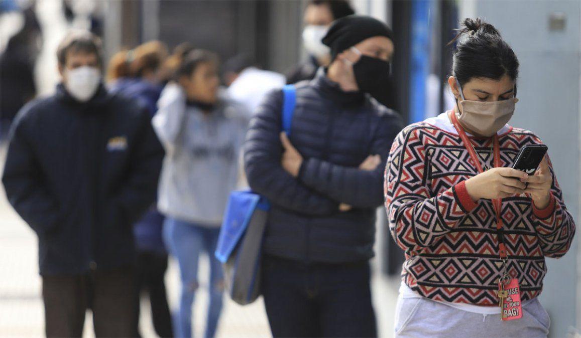 Potenciar Joven y Potenciar Trabajo: $8500 o $10.294 para jóvenes