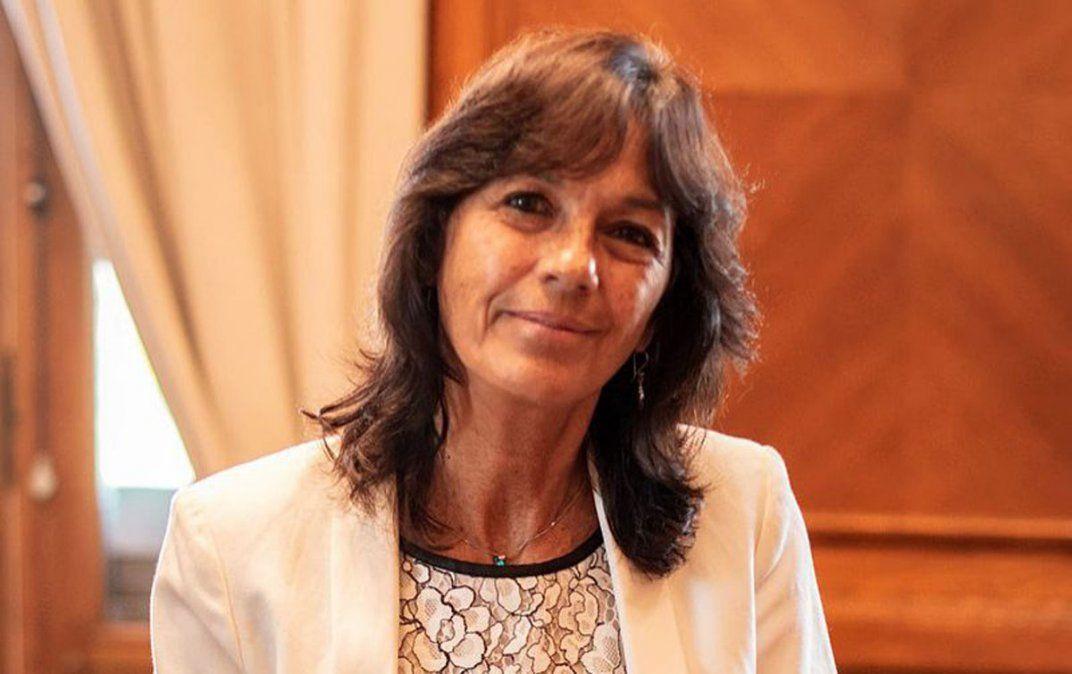 Vilma Ibarra. Habló de la carta de Cristina Kirchner.
