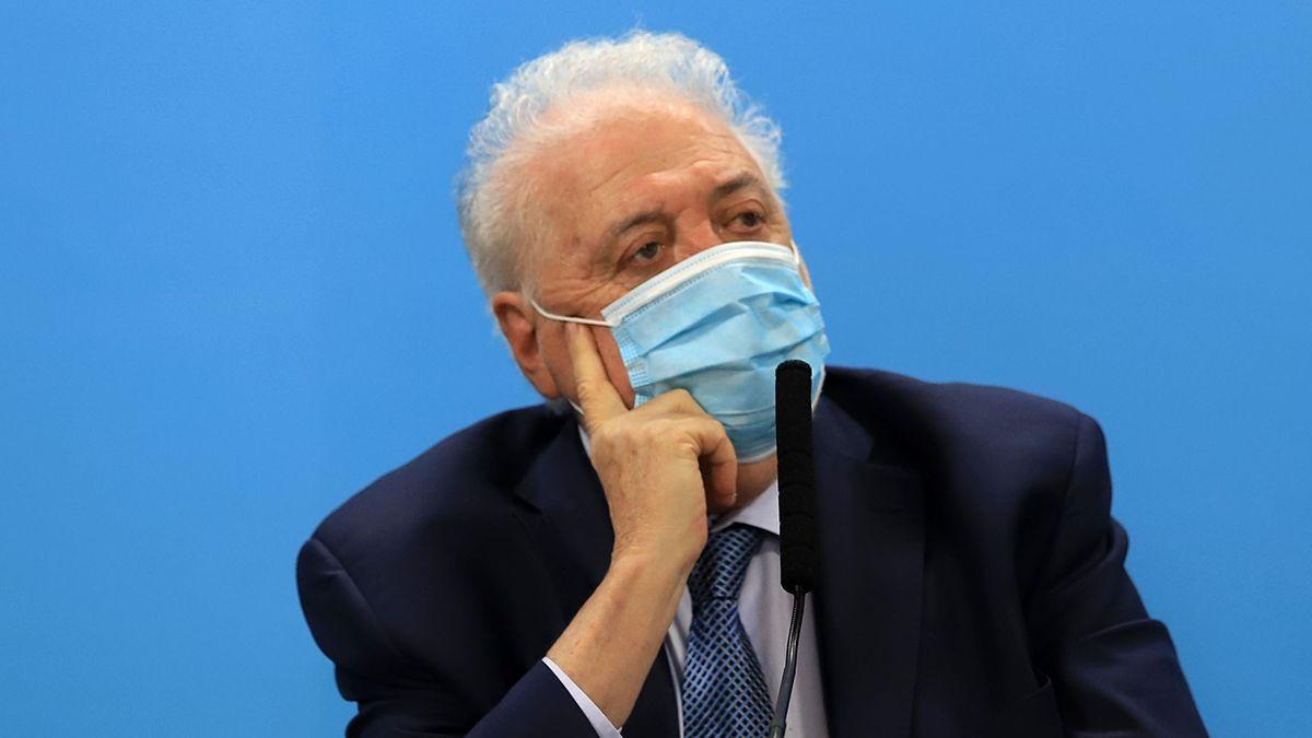 Pandemia: En el año 2022