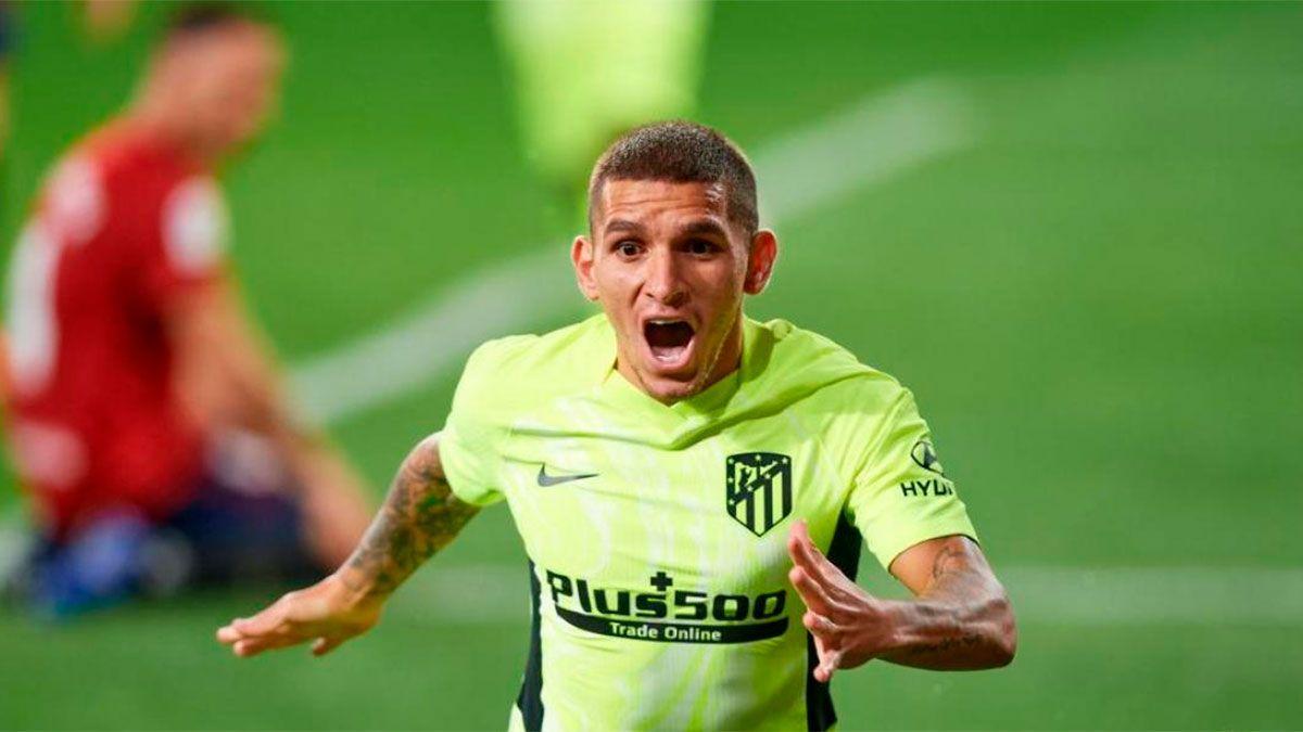 Lucas Torreira no quiere seguir en Europa para jugar en Boca