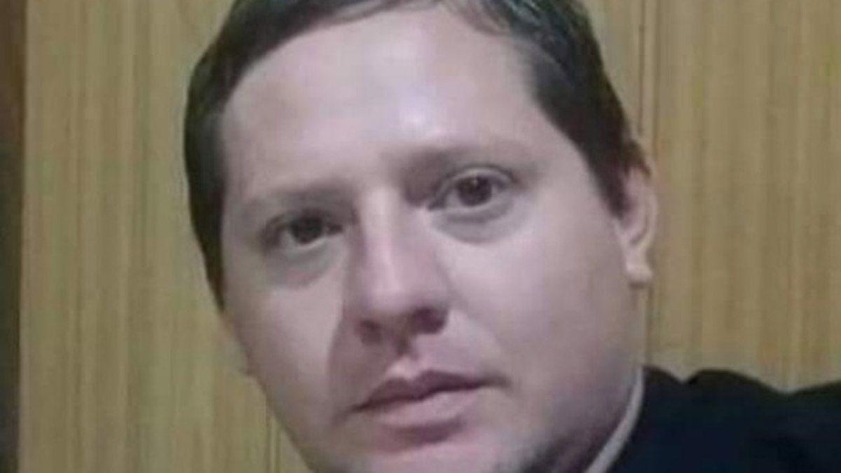 Álvaro Sallemi. El conmovedor relato de una médica del Hospital Perrupato