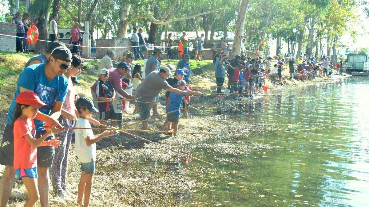Pesca en Mendoza: una apasionante actividad deportiva