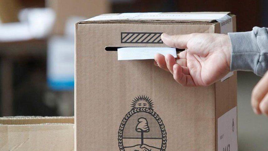 ¿Dónde voto? Consultá el padrón electoral de Santa Fe