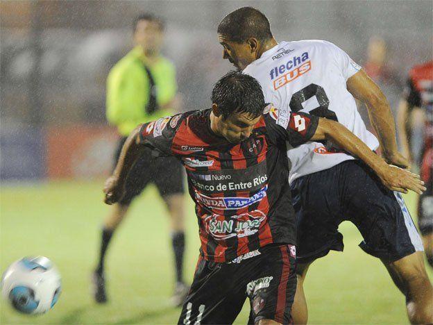 Tristán Suárez eliminó a Patronato y ahora va por Racing