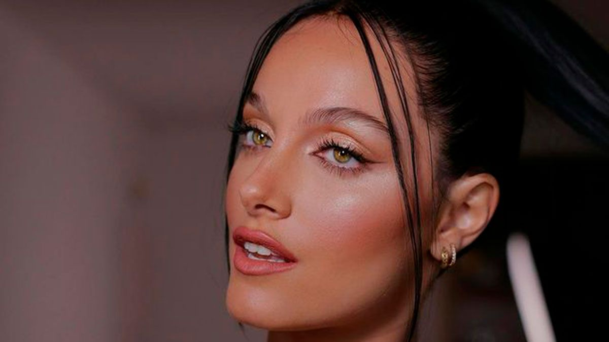 Oriana Sabatini será la invitada de lujo de un programa de TV