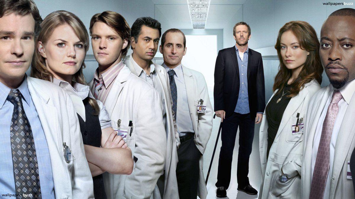 Murió Bert Belasco, actor de las series Dr. House y Lets Stay Together