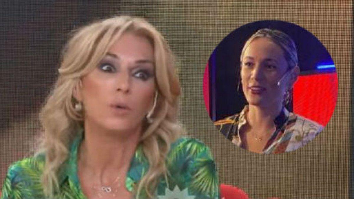 Yanina Latorre redobló la apuesta contra Rocío Oliva: Tenía a Maradona todo el día en pedo