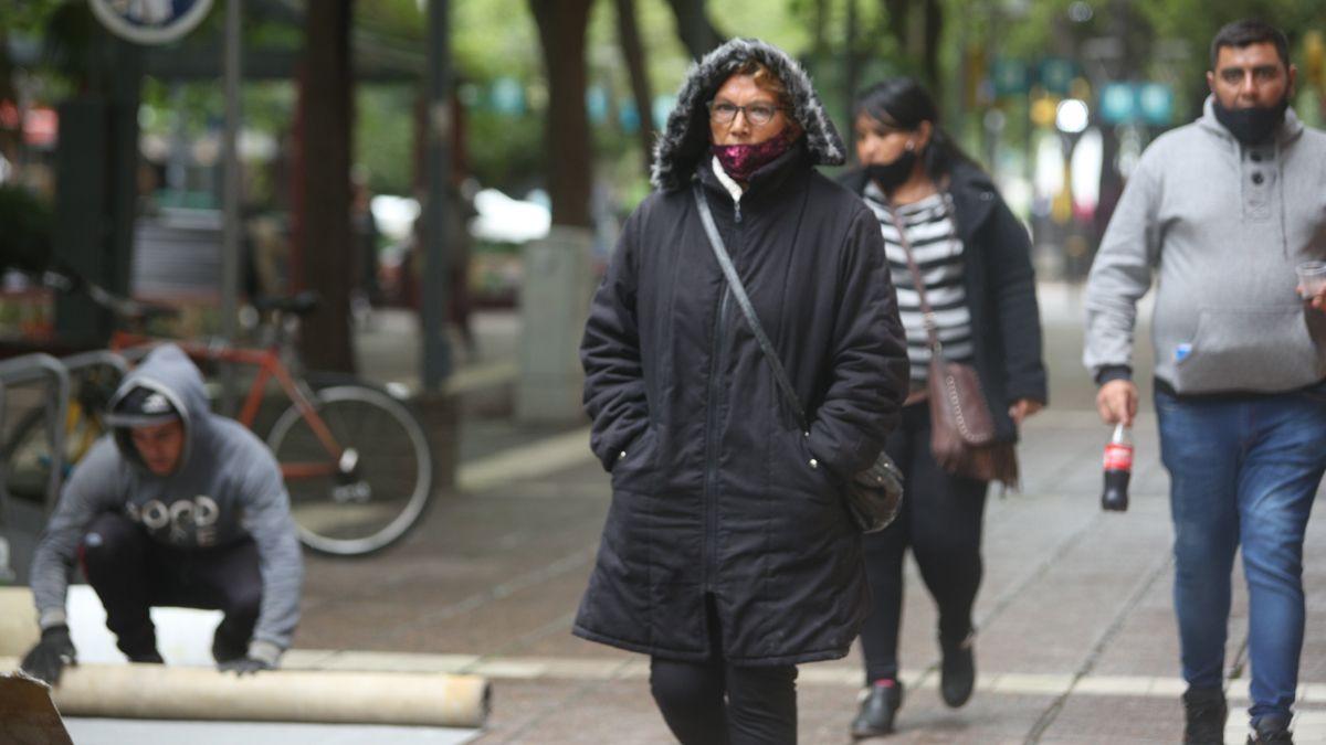Pronóstico del tiempo: cómo seguirán los días en Mendoza