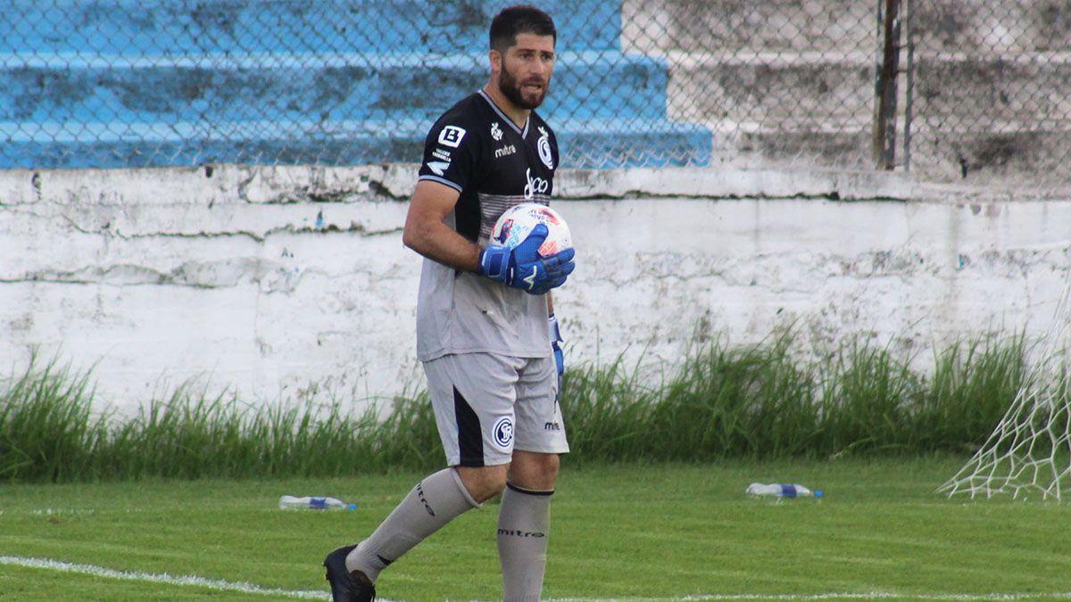 El Pity Cristian Aracena volvió y está pasando por un buen momento.