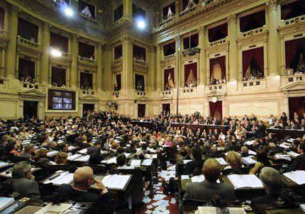 Cristina inaugurará hoy las sesiones ordinarias en un Congreso adverso