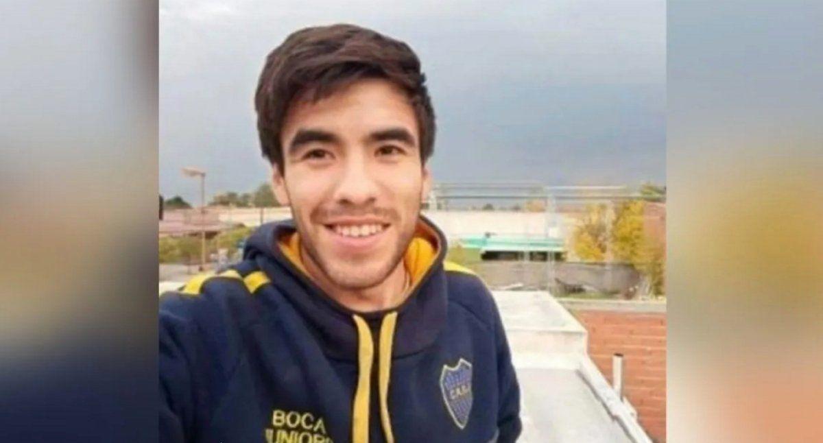 El cuerpo hallado es el de Facundo Castro