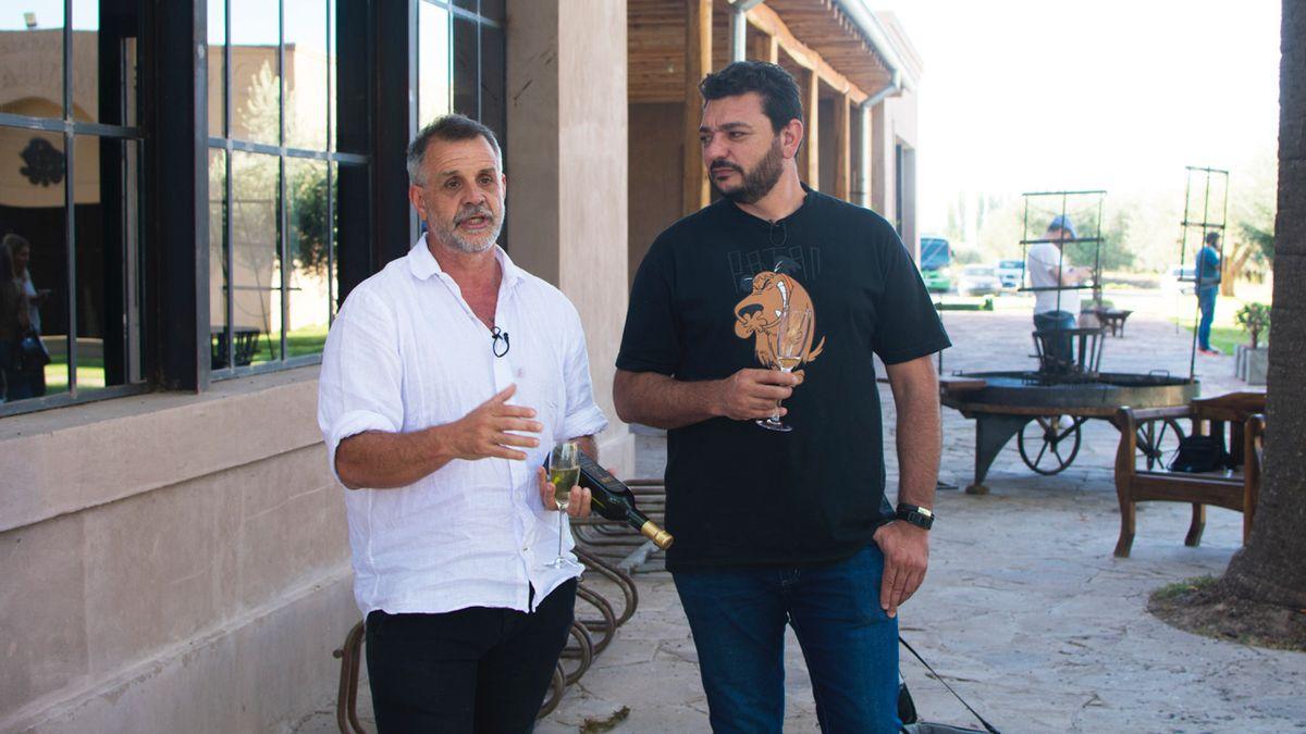 Olivícola Laur y Acetaia Millán tienen nuevo Embajador de Marca: el chef Christian Petersen