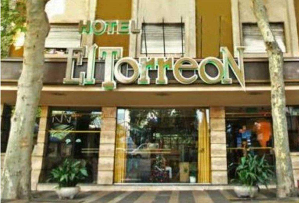 El hotel El Torreón se quedó con la licitación que lanzó el gobierno para alojar a pacientes moderados con Covid y necesiten asistencia respiratoria.