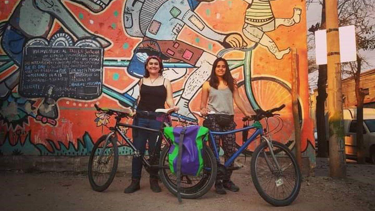 El Día Mundial de la Bicicleta se instauró el 3 de junio de 2019.