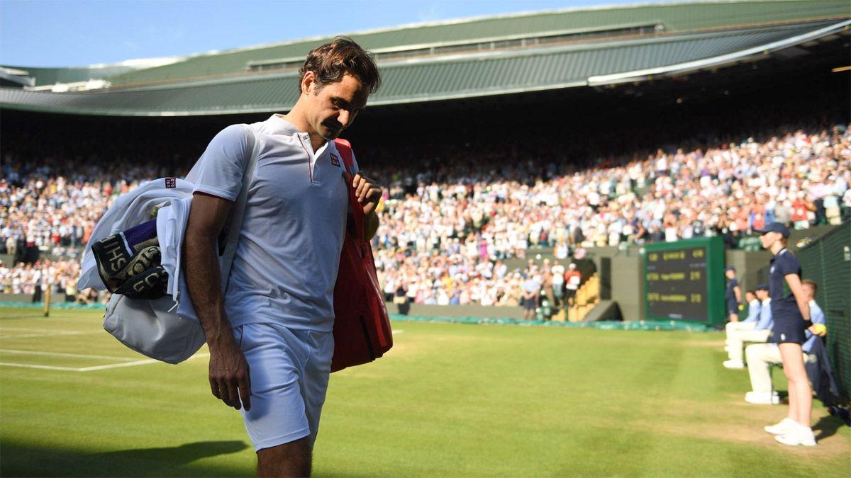 Wimbledon y un anuncio ejemplar