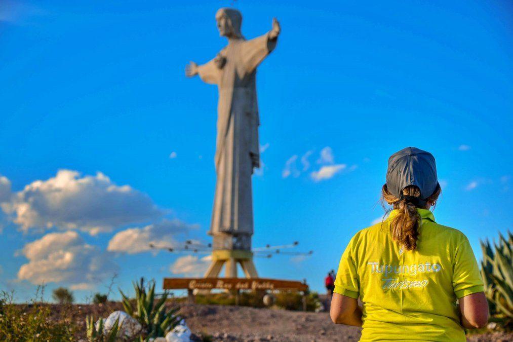 Más de 1.800 puestos de trabajo genera el turismo en Tupungato