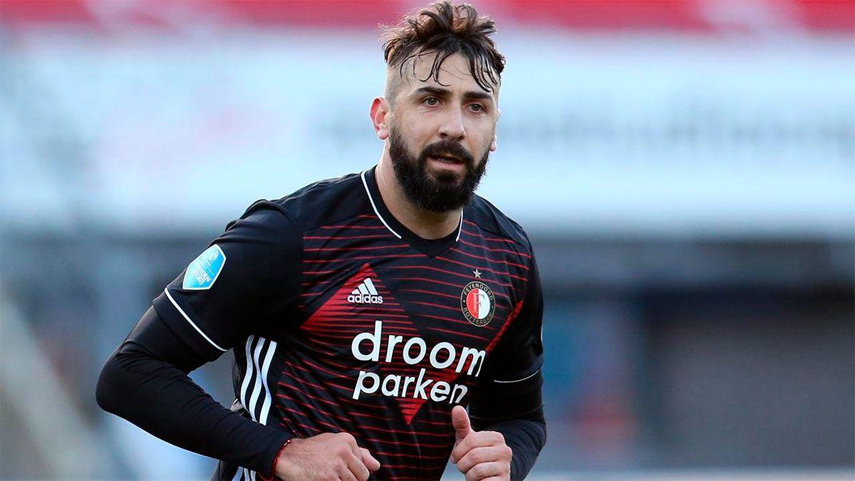 Feyenoord y una no tan sorpresiva decisión con Lucas Pratto