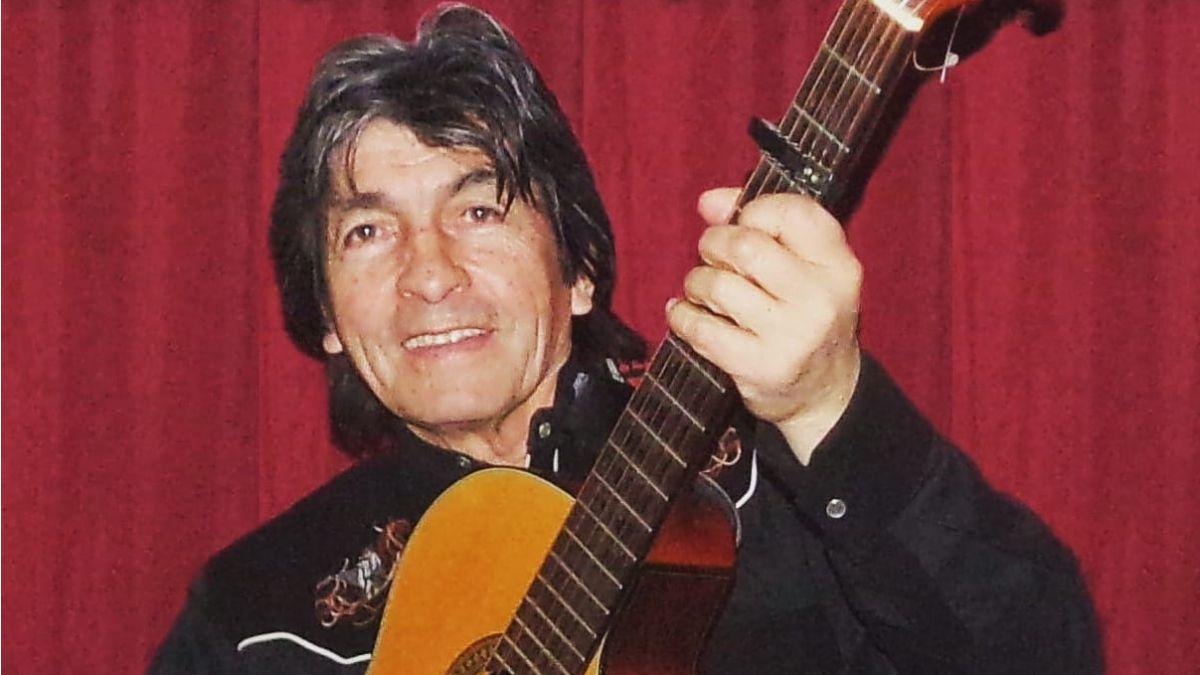 José Luis Cabrera