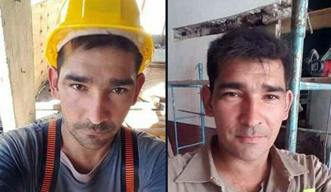 Detuvieron al albañil acusado del intento de femicidio en Moreno