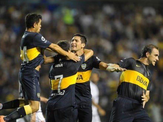 Boca enfrenta a Excursionistas por Copa Argentina