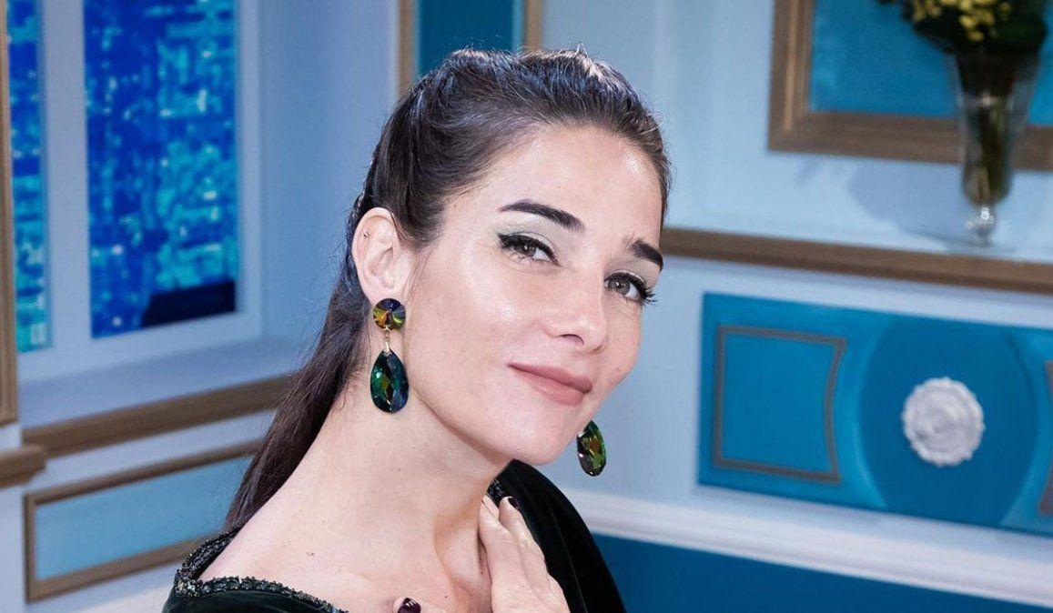 Juana Viale look: mostró lo que ni sus hijos imaginaban