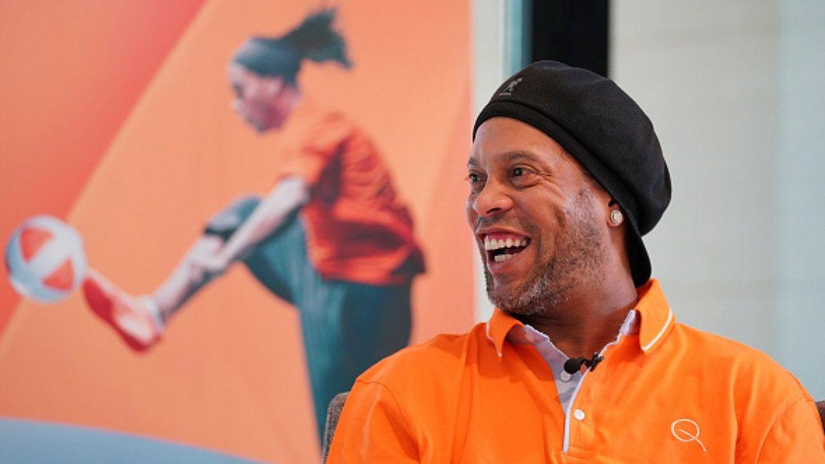 Ronaldinho atraviesa un durísimo momento y hay preocupación