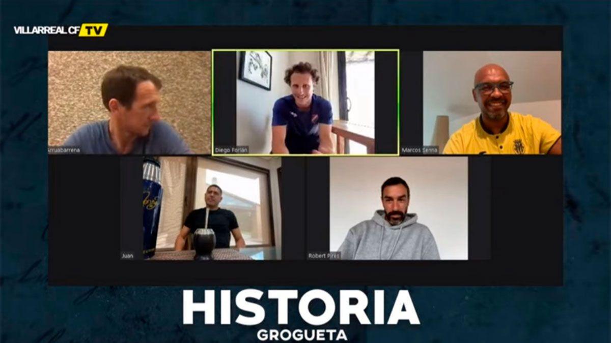 Riquelme reveló qué siente ser vicepresidente de Boca