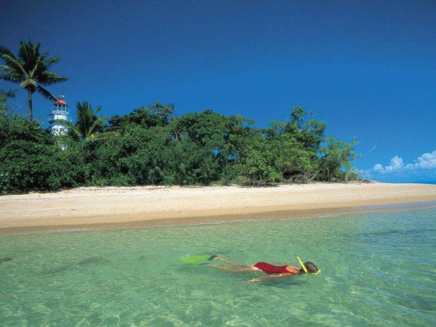 Australia ofrece trabajo en una de sus islas
