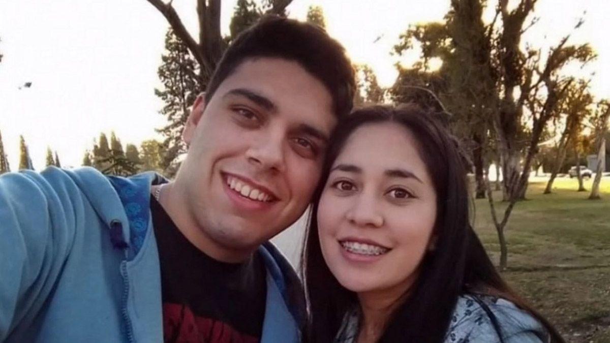 Dante Guitiérrez. Lo asesinaron en Chile y tratan de reunir fondos para pagar gastos de salud y traer sus restos a Mendoza