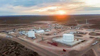 Mendoza arranca la producción en Vaca Muerta con inversión millonaria de YPF