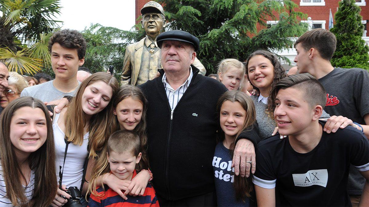 Murió Timoteo Griguol, un maestro del fútbol argentino