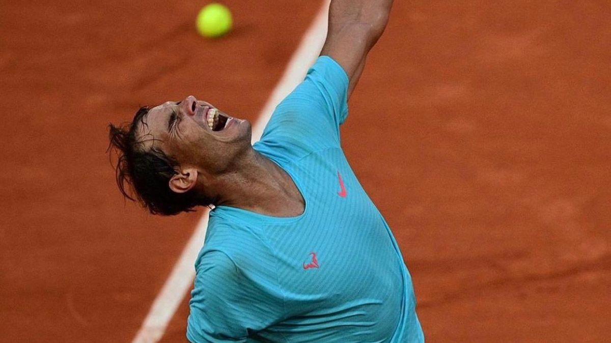 Rafael Nadal, el Rey de Roland Garros