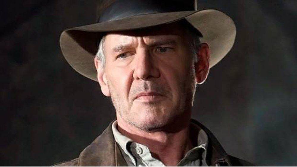 Retrasaron el estreno de Indiana Jones 5