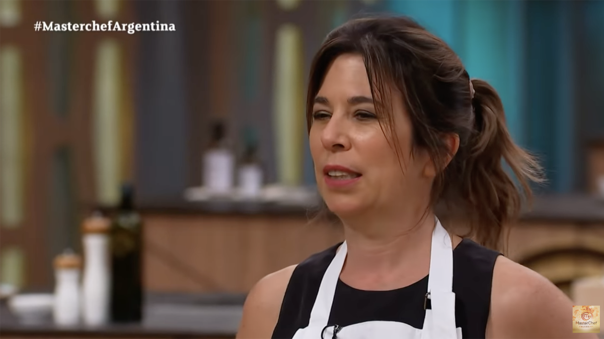 María ODonnell.