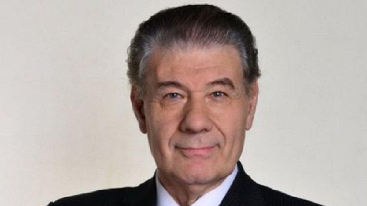 Víctor Hugo Morales tiene coronavirus. Lo supo este sábado.