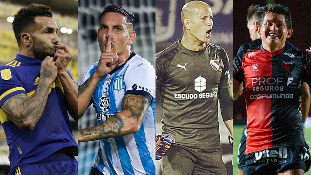 Día y hora de las semifinales de la Copa Liga Profesional