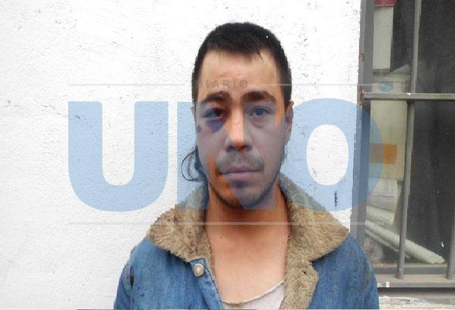 Volvió a escapar el hombre que había sido atrapado el lunes y tiene causas por abuso sexual y violencia de género