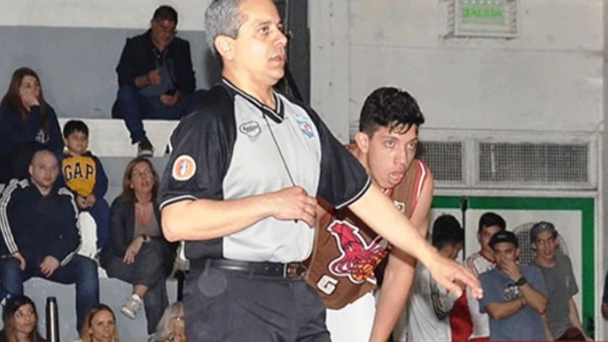 Moncloba fue sancionado tras la denuncia de abuso y acoso sexual de Bianca Tedesco.