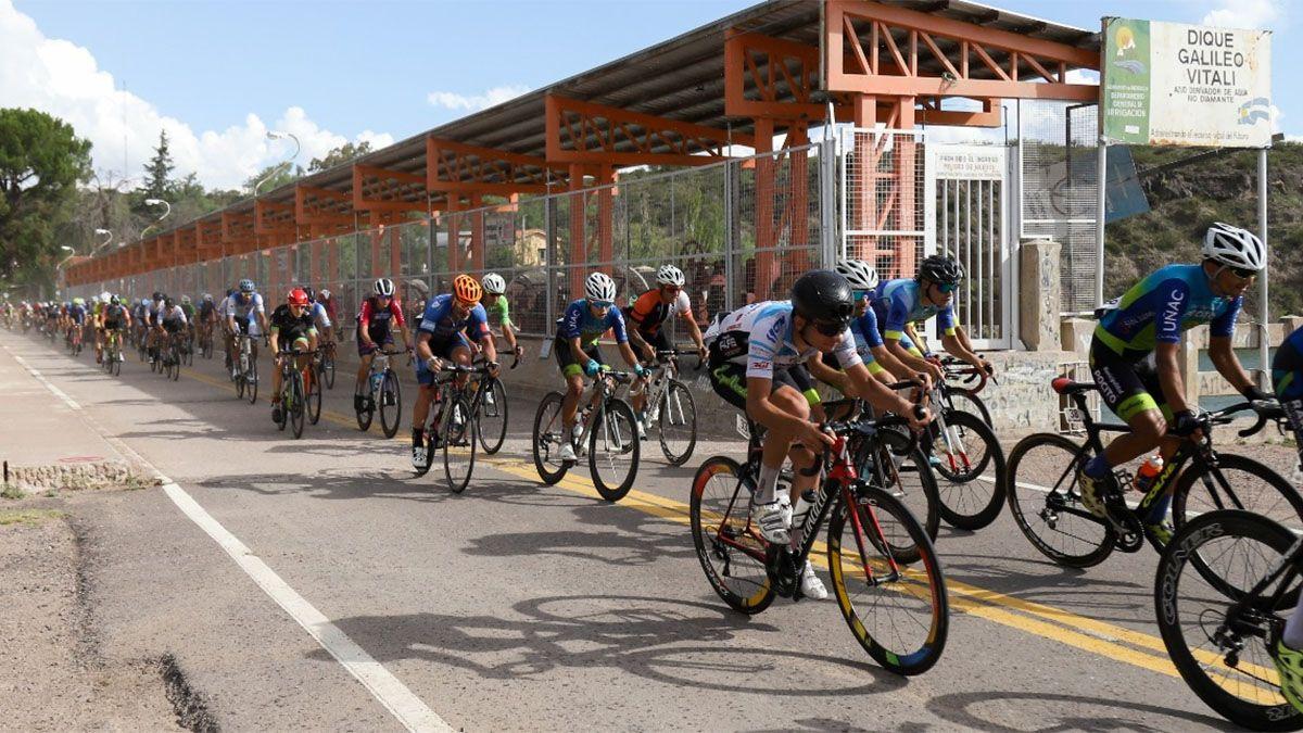 Vuelta de Mendoza: ¿se suspende la subida a Villavicencio?