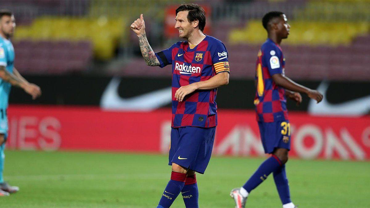 PSG aceleró gestiones por Messi, pero el City es prioridad