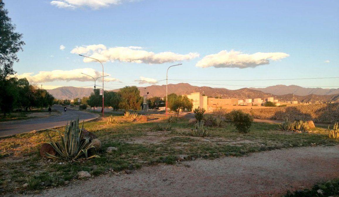 Pronóstico del tiempo: alerta por tormentas severas en Mendoza