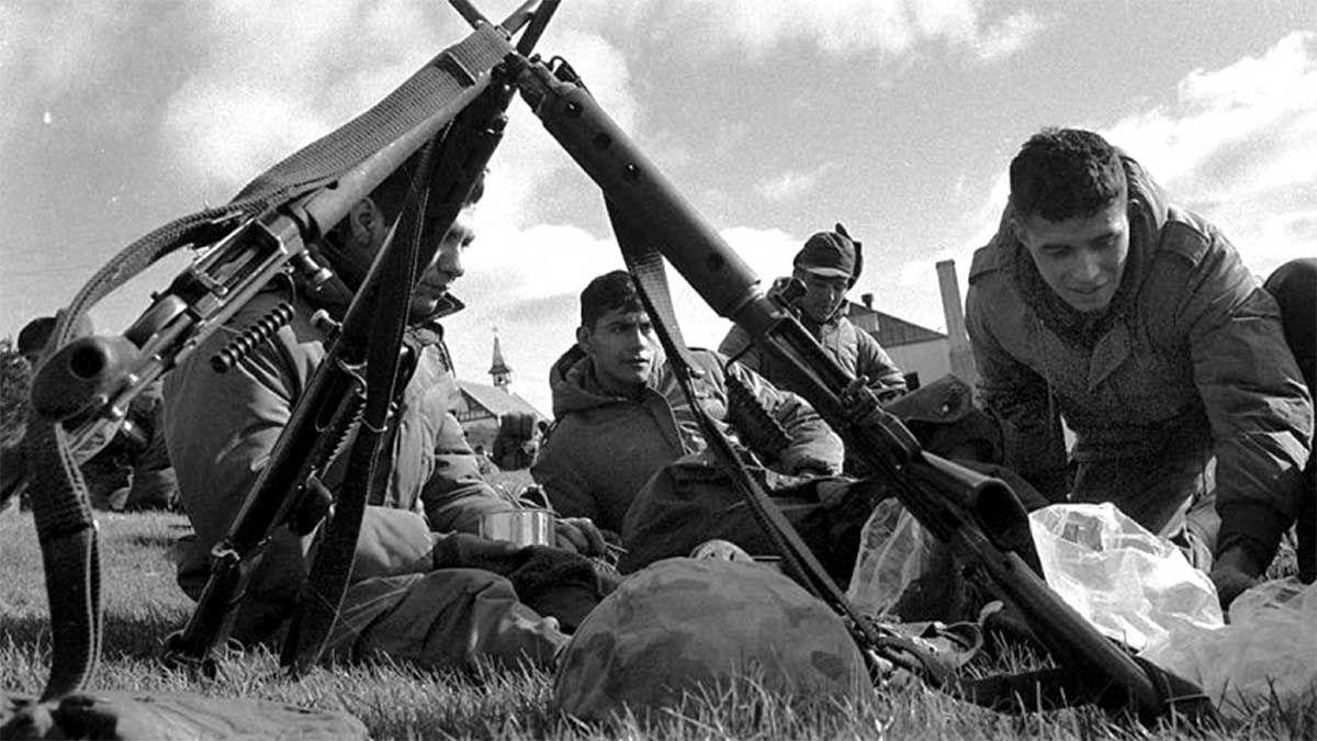 La otra cara de la Guerra de Malvinas: las torturas a los soldados argentinos